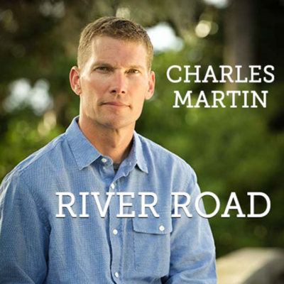 Charles Martin – Author of Send Down the Rain