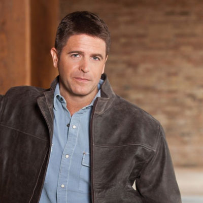 Brad Thor – Author of Spymaster