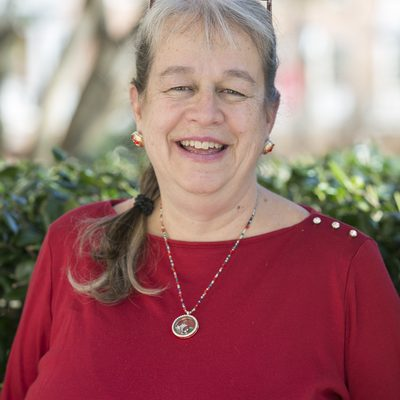 Julie Hedgepeth Williams – Author of Three Not-So-Ordinary Joes